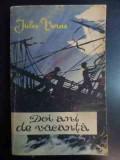 Doi Ani De Vacanta - Jules Verne ,542131