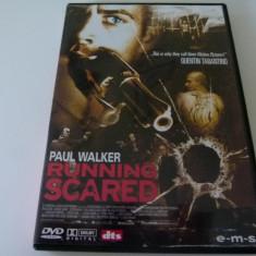 Running scared - dvd, Altele