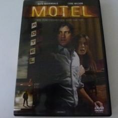 Motel - dvd, Engleza