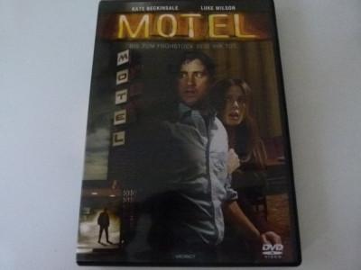 motel - dvd foto