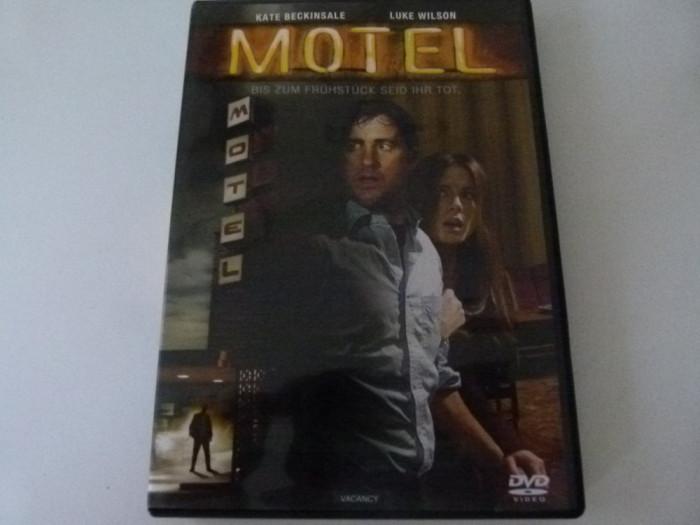 motel - dvd