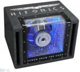 Woofer Hifonics Zeus TX8BPi de 800 W + amplif. Red Star 1100 W -5 canale