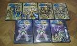 Colectie dvd-uri sigilate Anime Saint Seiya, Altele, FOX