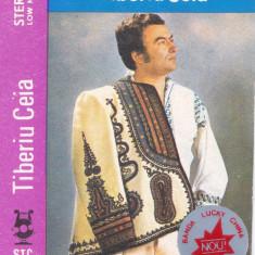 Caseta audio: Tiberiu Ceia - Tiberiu Ceia ( Electrecord STC 00109 ), Casete audio