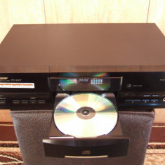 Pioneer PS-507 [ Stable Platter Mechanism ] - Amplificator audio