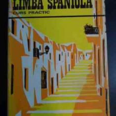 Limba Spaniola Curs Practic - C. Duhaneanu Elena Balan-osiac, 542152 - Curs Limba Spaniola