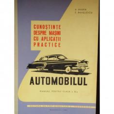 AUTOMOBILUL - V. HUSEA