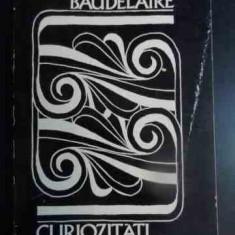 Curiozitati Estetice - Charles Baudelaire ,541479