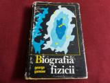 GEORGE GAMOV - BIOGRAFIA FIZICII
