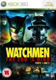 Watchmen The End Is Nigh (Xbox360)