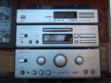Linie Audio Onkyo Integra [Aparate Speciale], Separate, 81-120 W