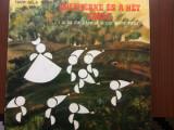 hary bela hofeherke es a het torpe alba ca zapada si cei 7 pitici disc vinyl lp