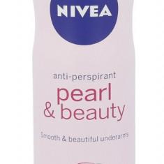Antiperspirant Nivea Pearl & Beauty Dama 150ML