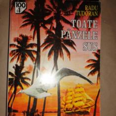 Toate panzele sus ! 634pag/an 2002- Radu Tudoran