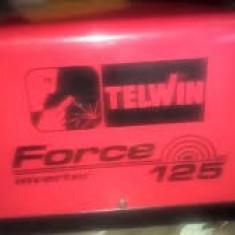 Aparat de sudura - Invertor sudura TelWin