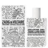 Zadig & Voltaire This Is Her! Capsule Collection EDP 20 ml pentru femei