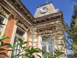 Vând casă mare boierească veche