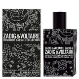 Zadig & Voltaire This Is Him! Capsule Collection EDT 50 ml pentru barbati