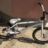 Bicicleta bmx Eastern Traildigger, 20 inch, 12.5 inch, Numar viteze: 1
