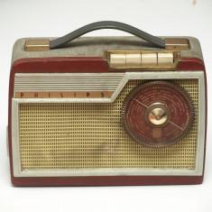 Radio vintage Philips L3F 83T - 1959!