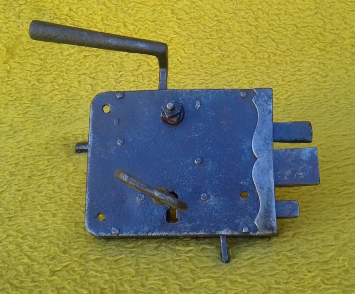 broasca veche functionala
