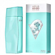 Kenzo Aqua Kenzo Pour Femme EDT 100 ml pentru femei