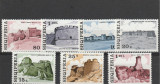 Istorie ,cetati forturi  ,Albania ., Nestampilat