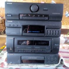 Combina audio Pioneer