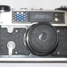 Aparat de fotografiat FED 5C