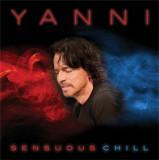 YANNI Sensuous Chill (cd)