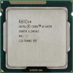 Procesor Socket 1155 Intel i5 3470 3,2Ghz Quad Core (3,6GHz ) YVY, Intel Core i5, 4