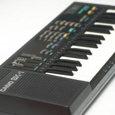 Casio SK-1 Sampling Keyboard - Stare foarte buna! - Orga