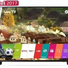 Televizor LED LG 109 cm (43inch) 43uj620, Ultra HD 4K, Smart TV, WiFi, CI+, 108 cm