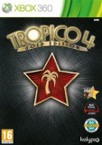 Tropico 4 Gold Edition (Xbox360)