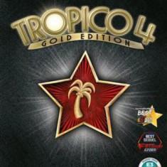 Tropico 4 Gold Edition (Xbox360)