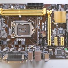 Placa de baza Asus H81M-C socket 1150., Pentru INTEL, LGA 1150, DDR 3