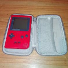 Consola Nintendo Gameboy/game boy pocket cu folie pe ecran