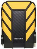 HDD Extern A-DATA HD710 Pro, 2.5inch, 1TB, USB 3.1 (Galben), A-data