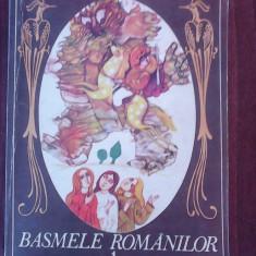 Basmele romanilor   vol 1