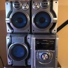Vand combona Panadonic sa ak 630 Urgent!!! - Combina audio Panasonic