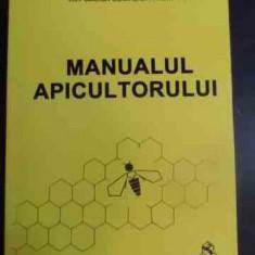 Manualul Apicultorului - Colectiv ,542157