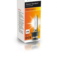Bec Xenon D2s 85V 35W P32d-2 (Cutie) Philips 27294