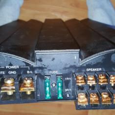 Amplificator Auto Boss 4 x 90W, peste 200W