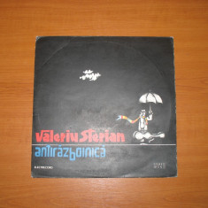"Valeriu Sterian-Antirazboinica (disc vinil LP 12"" vinyl pick-up)"