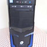 UNITATE DESCOP PC Procesor AMD Fara monitor, AMD Athlon, 4 GB, 200-499 GB, Gigabyte