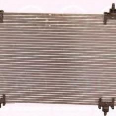 Condensator, climatizare CITROEN C4 Cupe (LA) (2004 - 2011) KLOKKERHOLM 0537305230 - Radiator aer conditionat