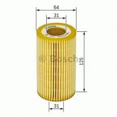 Filtru ulei Bosch 44909