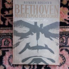Romain Rolland  - Beethoven - simfonia a XI-a