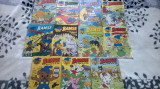 LOT 11 NR.REVISTE BAMSE-ED.EGMONT ROMANIA