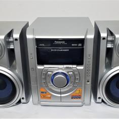 Sistem Boxe Panasonic SA-AK230 - Combina audio